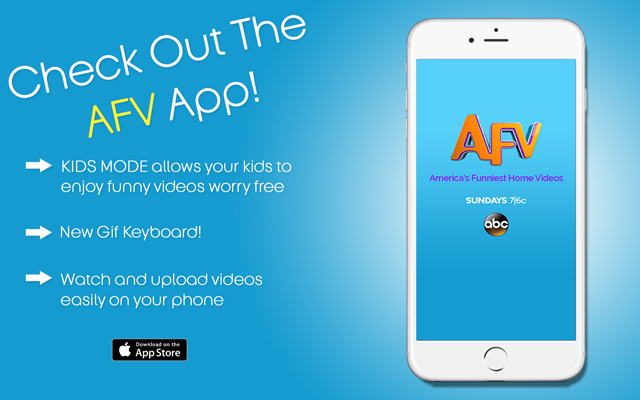 AFV on the Go